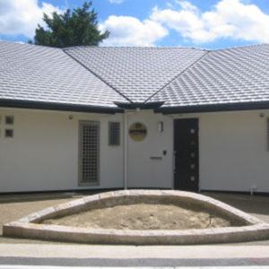 新築:木造住宅 京都市伏見区 H様邸 ドライブスルーの家