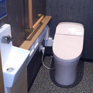 水回り 大阪府豊中市 トイレ改修工事