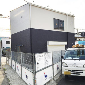 新築・木造住宅 大阪府門真市 S社様 事務所兼倉庫