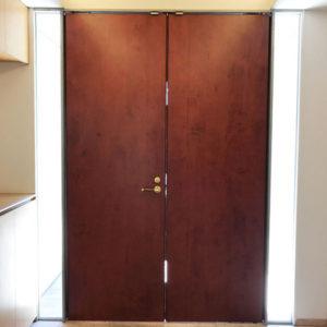 吹田市 S様邸 玄関ドア 取替工事