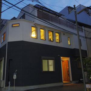 戸建てリフォーム 大阪市北区 Y様邸 フルリノベーション