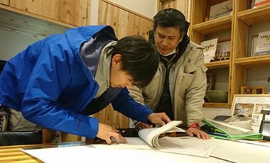 【大工の日常】社員大工の資格挑戦 ~ 一級建築大工技能士 試験