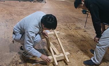 【大工の日常】社員大工の資格挑戦 ~ 三級建築大工技能士 試験