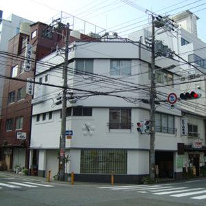 外壁改修 大阪府大阪市 H様邸 とりゐ味噌 HOPEゾーン事業