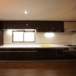 戸建リフォーム 大阪府箕面市 S様邸 戸建て住宅 LDK・キッチン・浴室など改修工事