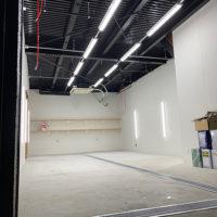 店舗リフォーム 大阪府東大阪市 自動車整備所 改修工事