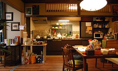 【商品紹介】日曜劇場 『ノーサイドゲーム』 に登場! トクラス テノール キッチン
