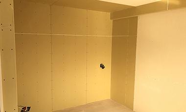 【進行中の現場】大阪府堺市 Y様邸  マンションリフォーム 間取りを大体に変更
