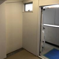 マンションリフォーム 大阪市天王寺区 Pビル ビル内装工事