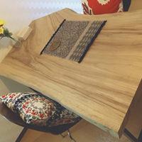 【大工の日常】畑井くんの家具製作 ~ 日向ハウス社員のゆるゆるな時間
