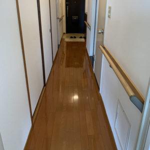 小規模リフォーム 大阪府豊中市 K様邸 手すり取付工事